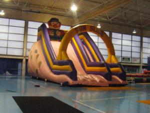 Payaso Gigante